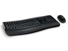قیمت موس و کیبورد مایکروسافت Microsoft Wireless 5000