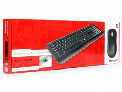 خرید آنلاین موس و کیبورد مایکروسافت Microsoft Wireless 800