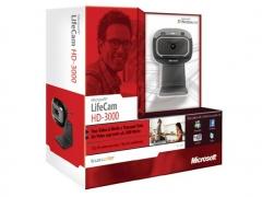 خرید پستی وب کم مایکروسافت Microsoft HD-3000