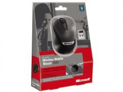 خرید پستی موس اپتیکال مایکروسافت Microsoft Wireless 3000 V2