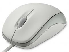 خرید پستی موس اپتیکال مایکروسافت Microsoft Compact 500