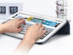 """خرید اینترنتی بوک کاور Samsung Galaxy Tab 3 10.1"""" P5200"""