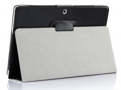خرید عمده کیف چرمی ASUS MeMO Pad FHD10 ME302
