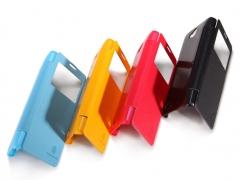 فروش عمده کیف چرمی Huawei Honor 3C مارک Nillkin