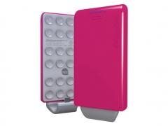 قیمت شارژر همراه Power Skin POP'n برای شارژ گوشی های هوشمند