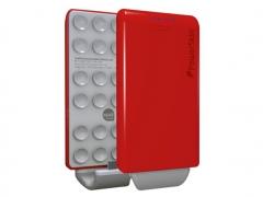 خرید آنلاین شارژر همراه Power Skin POP'n برای شارژ گوشی های هوشمند