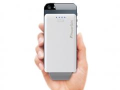 خرید پستی شارژر همراه Power Skin POP'n مخصوص iPhone 5,5S,5C