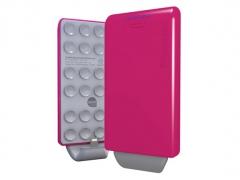 خرید آنلاین شارژر همراه Power Skin POP'n مخصوص iPhone 5,5S,5C
