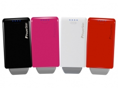 فروش اینترنتی شارژر همراه Power Skin POP'n مخصوص iPhone 5,5S,5C