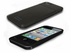 خرید آنلاین شارژر همراه ومحافظ Power Skin مخصوص iPhone5,5S,5C