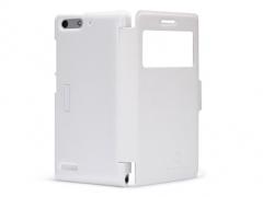 فروشگاه اینترنتی کیف چرمی Huawei Ascend G6 مارک Nillkin