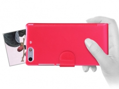 قیمت کیف چرمی Huawei Ascend G6 مارک Nillkin