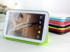 "قیمت بوک کاور Samsung Galaxy Tab 3 8"" T311"