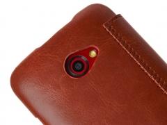 خرید کیف چرمی HTC Butterfly S مارک HOCO