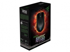 خرید پستی موس لیزری ریزر Razer Gaming Abyssus