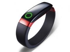 فروش اینترنتی دستبند هوشمند ال جی LG Lifeband