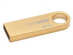 فروشگاه اینترنتی فلش مموری کینگستون Kingston DTSE9 8GB
