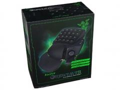 خرید پستی کیپد ریزر Razer Orbweaver Gaming