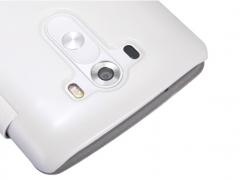 خرید آنلاین کیف چرمی مدل01 LG G3 مارک Nillkin