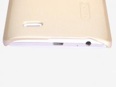فروش قاب محافظ قاب محافظ LG G3 مارک Nillkin