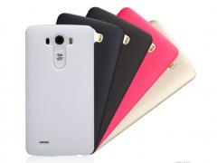 فروش کلی قاب محافظ قاب محافظ LG G3 مارک Nillkin