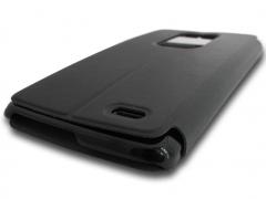خرید آنلاین کیف چرمی LG G Flex مارک ROCK