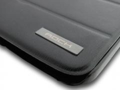 خرید پستی کیف چرمی LG G Flex مارک ROCK