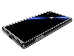 فروشگاه آنلاین بامپر ژله ای Huawei Ascend P7 مارک Nillkin