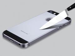 خرید کلی محافظ پشت Apple iphone 5S مارک Nillkin
