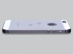 خرید پستی محافظ پشت Apple iphone 5S مارک Nillkin