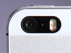 خرید محافظ پشت Apple iphone 5S مارک Nillkin