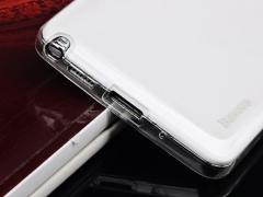 خرید پستی محافظ ژله ای Samsung Galaxy Note 3 Neo مارک Baseus