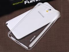 خرید اینترنتی محافظ ژله ای Samsung Galaxy Note 3 Neo مارک Baseus