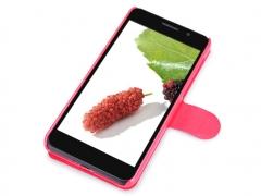 خرید پستی کیف چرمی Huawei Honor 6 مارک Nillkin