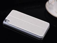 خرید عمده کیف چرمی HTC Desire 816 مارک Baseus