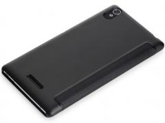 خرید پستی کیف چرمی Sony Xperia T3 مارک Rock