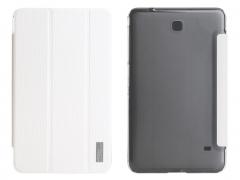 خرید پستی کیف چرمی Samsung Galaxy Tab 4 8.0 مارک Rock