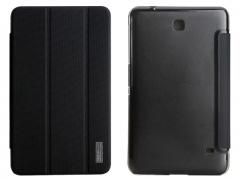 فروشگاه اینترنتی کیف چرمی Samsung Galaxy Tab 4 8.0 مارک Rock