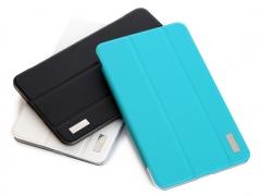 خرید عمده کیف چرمی Samsung Galaxy Tab 4 8.0 مارک Rock