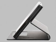 خرید کیف چرمی گوشی Huawei Ascend P7 مارک Rock