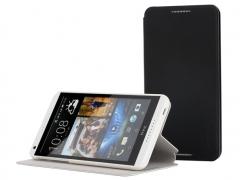 خرید عمده کیف چرمی HTC Desire 816 مارک Rock