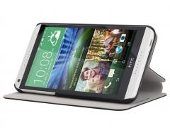 خرید کیف چرمی HTC Desire 816 مارک Rock