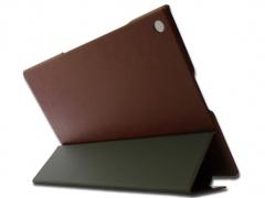 خرید عمده کیف چرمی Sony Xperia Z2 Tablet مارک HOCO