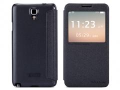 فروش کیف چرمی مدل01 Samsung Galaxy Note 3 Neo مارک Nillkin