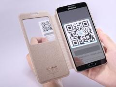 خرید آنلاین کیف چرمی مدل01 Samsung Galaxy Note 3 Neo مارک Nillkin