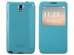 قیمت کیف چرمی مدل01 Samsung Galaxy Note 3 Neo مارک Nillkin
