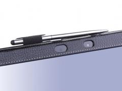 کیف چرمی مدل01 ASUS MeMO Pad FHD10 ME302