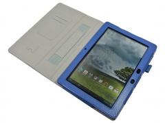 خرید اینترنتی کیف چرمی مدل01 ASUS MeMO Pad FHD10 ME302