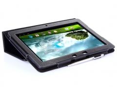 خرید آنلاین کیف چرمی مدل01 ASUS MeMO Pad FHD10 ME302