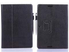 خرید عمده کیف چرمی مدل01 ASUS MeMO Pad FHD10 ME302